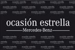 Logo de Mercedes Benz Ocasion Estrella