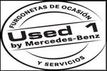 Logo Mercedes Benz Used 1