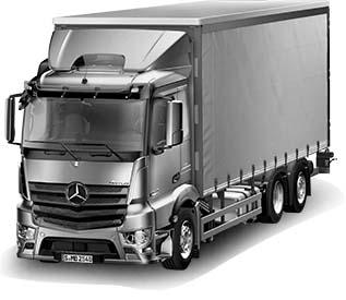 Camión Antos