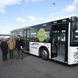 Stunning Autobus Cuarte Ideas - Casas: Ideas & diseños - letempsmag.com