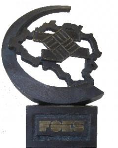Juan Calvo Premios FOES - Premio