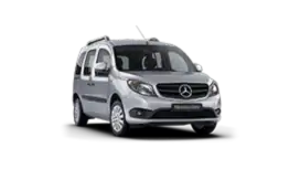 Mercedes Benz Citan Tourer