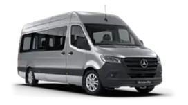 Mercedes-Benz Sprinter Furgón - Icono