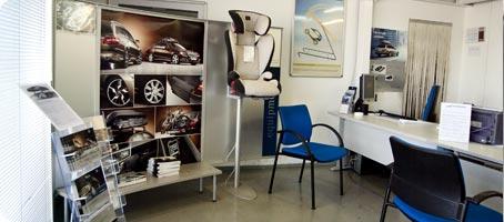 Tienda Recambios y Accesorios oficiales Mercedes Benz y Smart