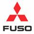 Logotipo Camiones Fuso