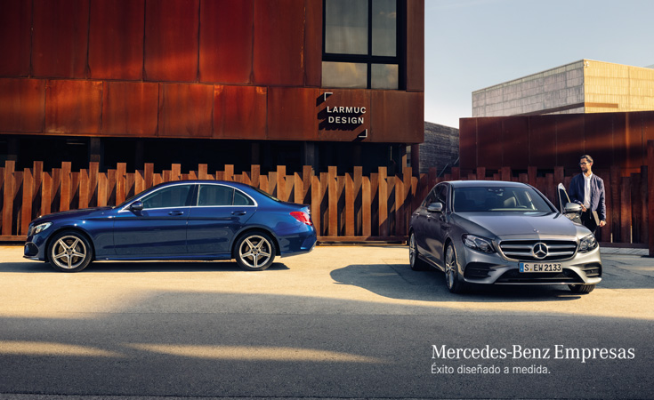 Mercedes-Benz Empresas